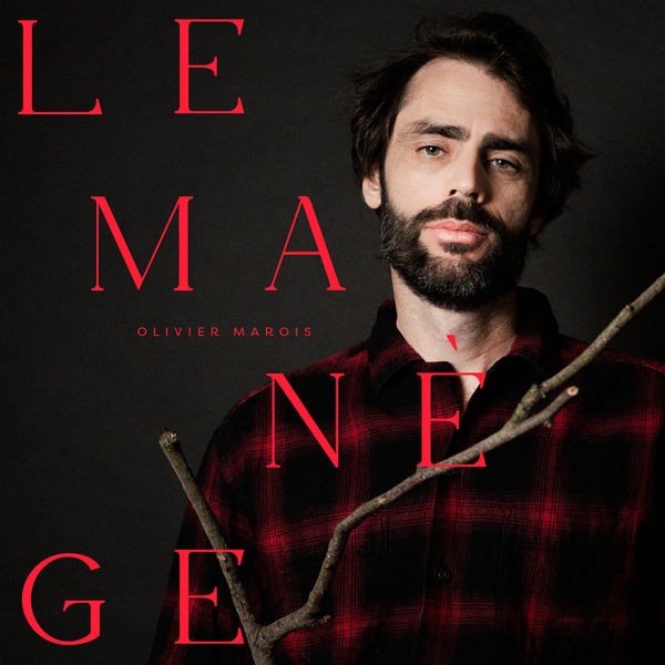 Olivier Marois - Le manège