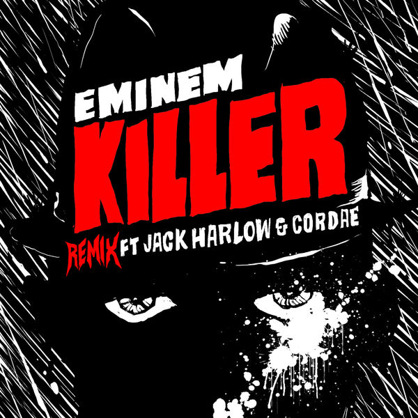 Eminem Killer (Remix)