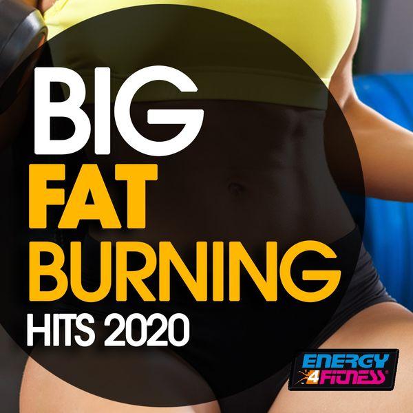 Dj Hush, Dj Kee, Heartclub - Big Fat Burning Hits 2020
