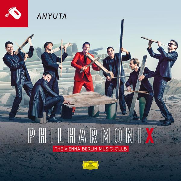 Philharmonix - Anyuta