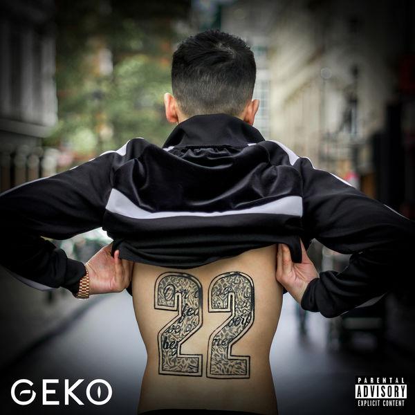 Geko - 22