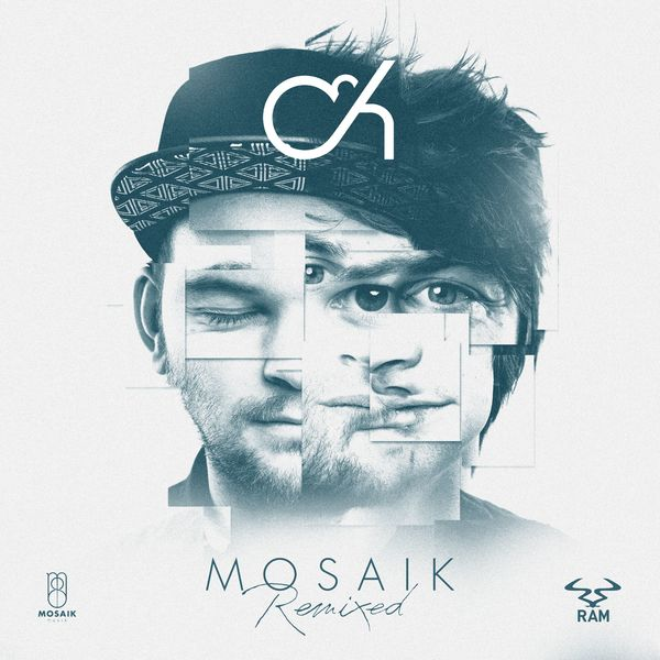 Camo & Krooked - MOSAIK REMIXED