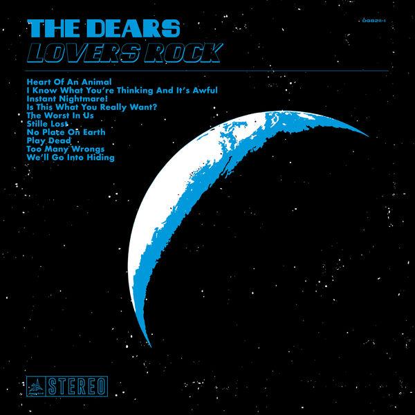 The Dears - Lovers Rock