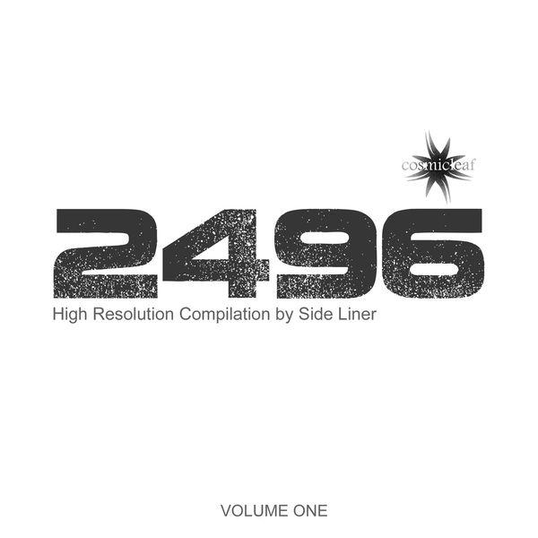 Various Artists - 2496, Vol. 1