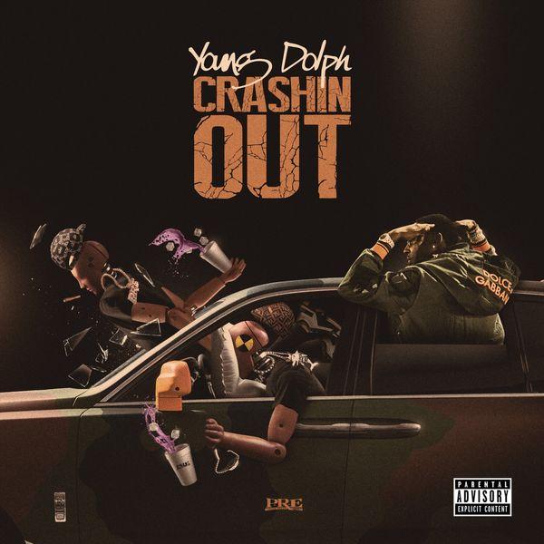 Young Dolph - Crashin' Out