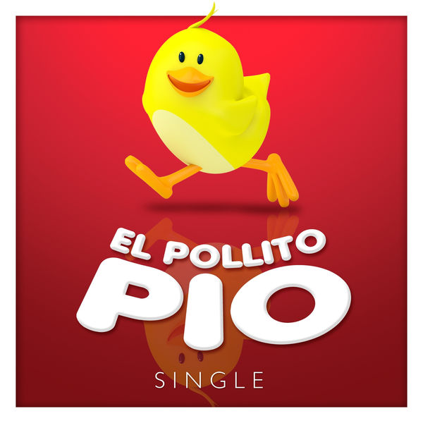The Harmony Group - El Pollito Pío - Single