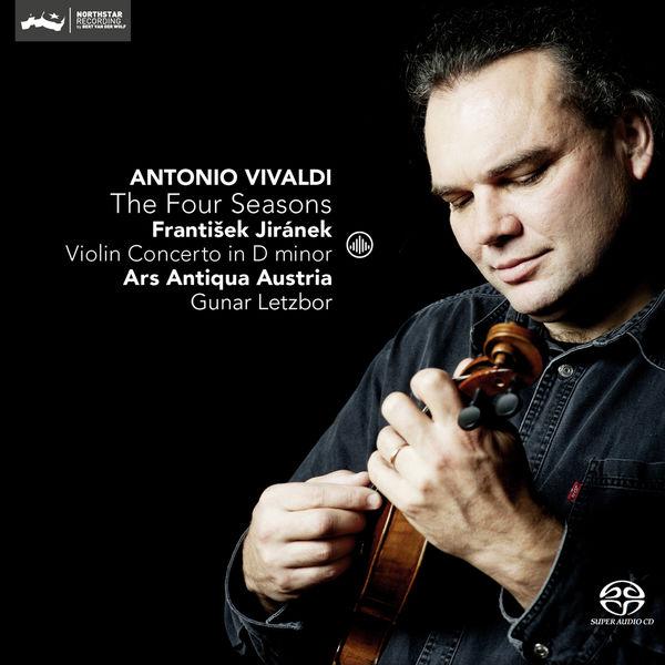 Antonio Vivaldi - Vivaldi : The Four Seasons