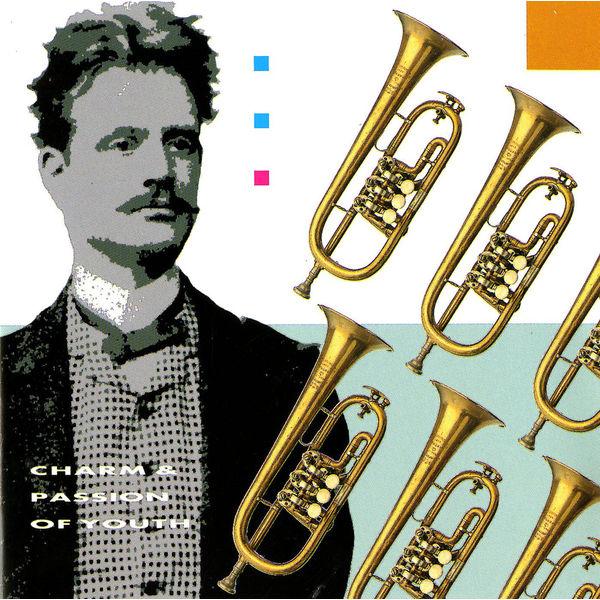 Jukka-Pekka Saraste - Sibelius: Brass Music / Merilainen: Partita / Rautavaara: A Requiem In Our Time