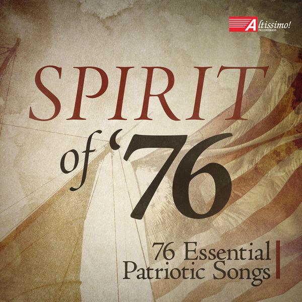 The United States Navy Band Sea Chanters Chorus - Spirit of '76