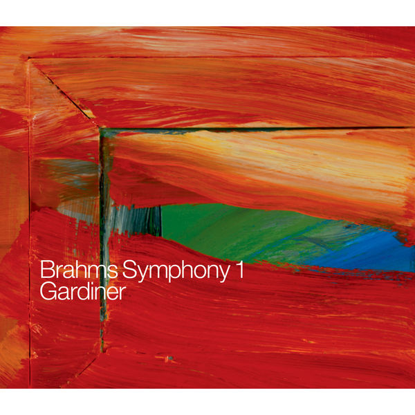 John Eliot Gardiner - Brahms: Symphony No.1, Schicksalslied, Begrabnisgesang
