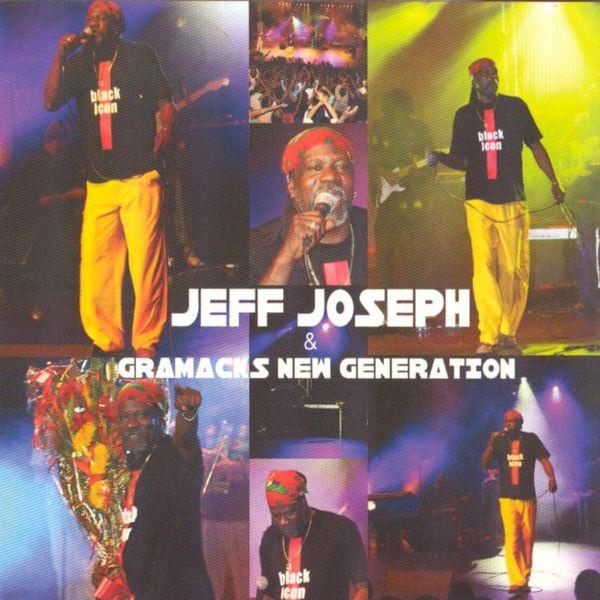 Jeff Joseph - Jeff Joseph and Gramacks New Generation (Live)
