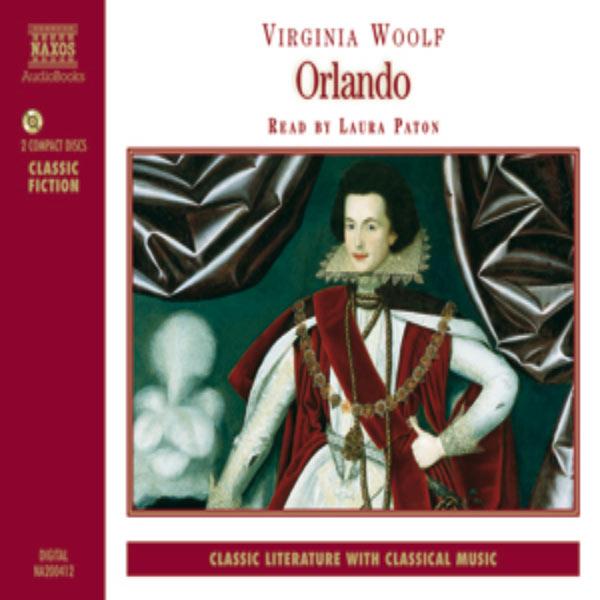 Laura Paton - Woolf, V.: Orlando (Abridged)