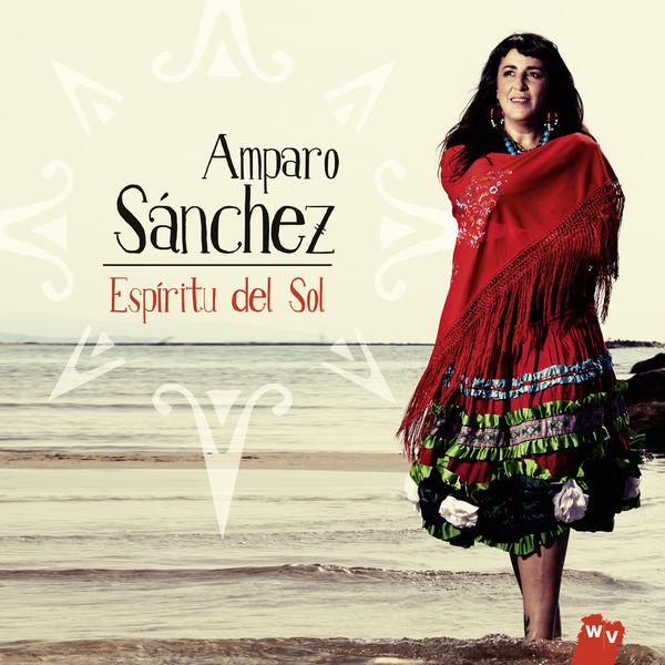 Amparo Sanchez - Espiritu del sol