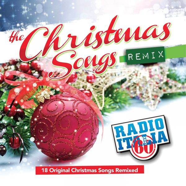 Various Artists - The Christmas Songs - Remix