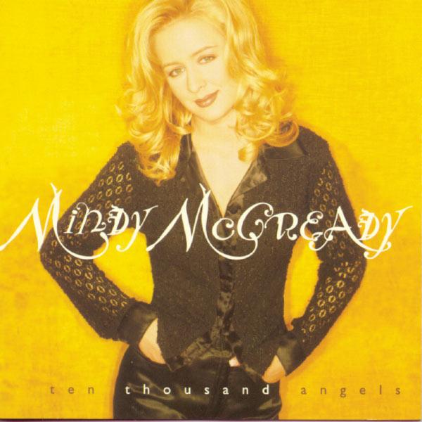 Mindy McCready - Ten Thousand Angels