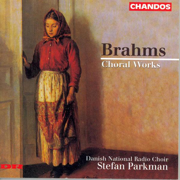 Stefan Parkman - CHORAL WORKS