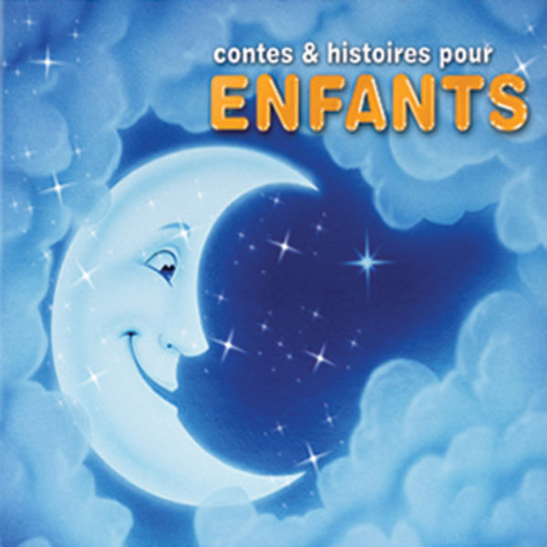 Contes et histoires pour enfants par Richard Sanderson - Contes et histoires pour enfants