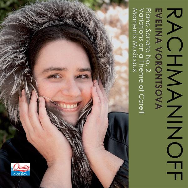 Evelina Vorontsova - Rachmaninoff