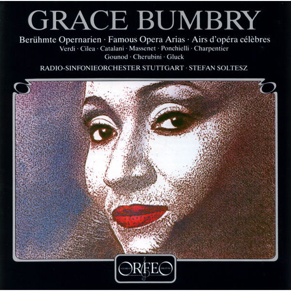Grace Bumbry - Famous Opera Arias