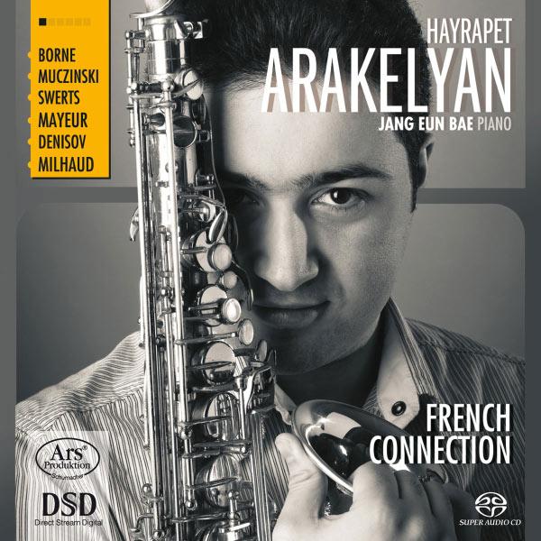 Hayrapet Arakelyan - French Connection
