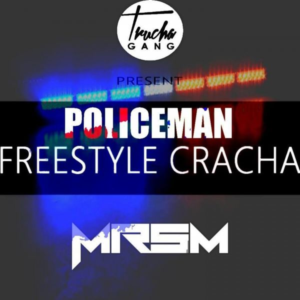 mrsm policeman