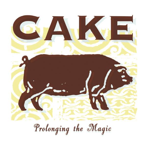 Cake|Prolonging the Magic