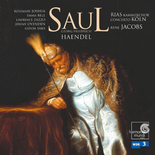 René Jacobs - Handel: Saul