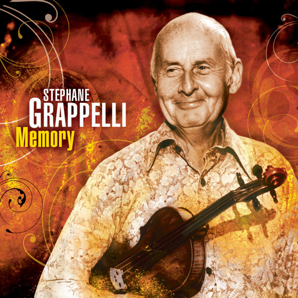 Stephane Grappelli - Grapelli Memory
