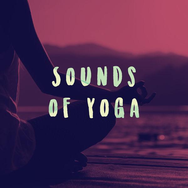 Relax Meditate Sleep - Sounds of Yoga