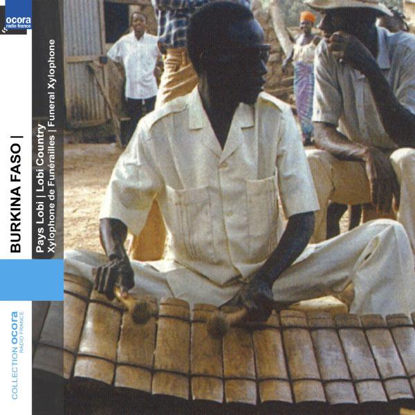 Various Artists - Burkina Faso : Pays Lobi