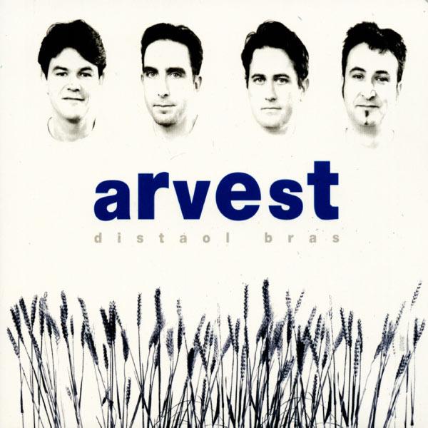 Arvest - Distaol bras (Deux voix deux guitares)