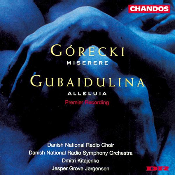 Henryk Mikolaj Gorecki* Henryk Mikołaj Górecki - Already It Is Dusk & Lerchenmusik