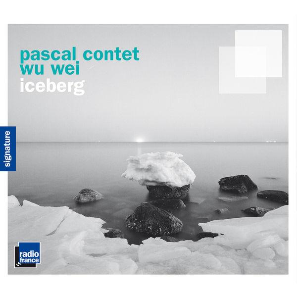 Pascal Contet - Iceberg