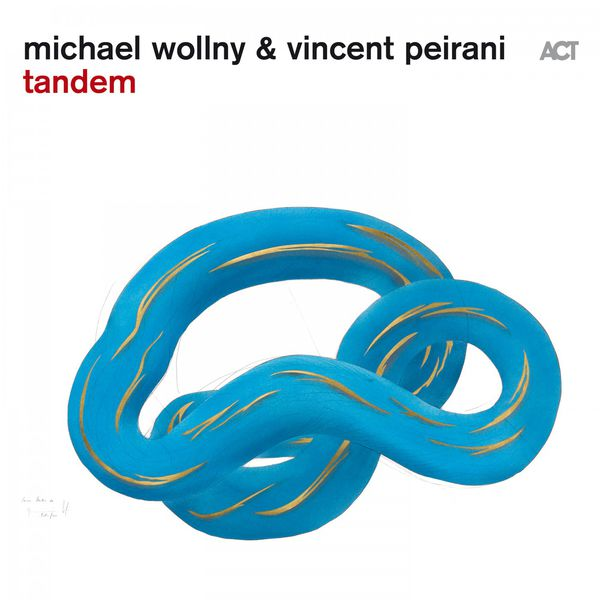Michael Wollny - Tandem