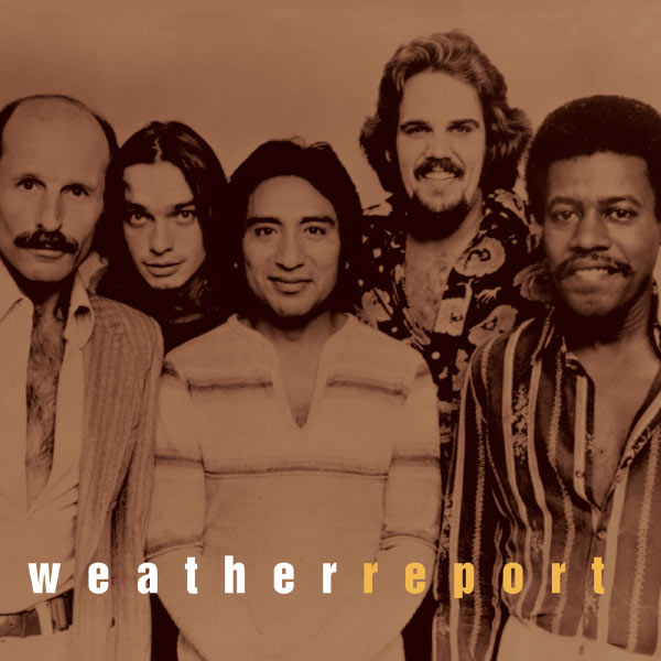 Weather Report - This Is Jazz #10