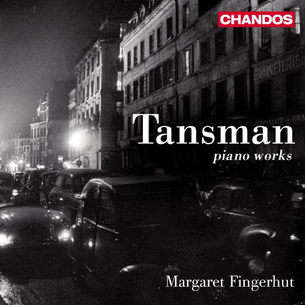 Margaret Fingerhut Œuvres pour piano