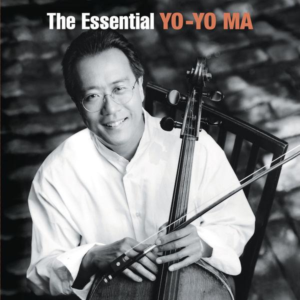 Yo-Yo Ma|Essential Yo-Yo Ma