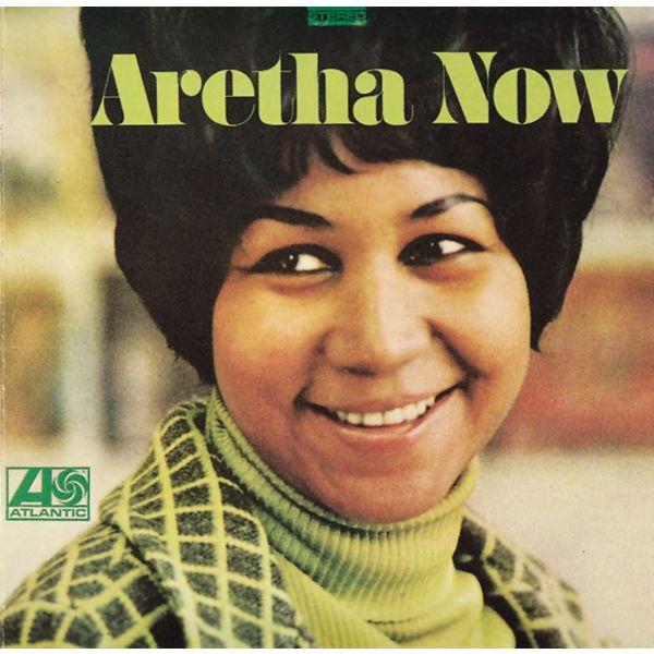 Aretha Franklin|Aretha Now