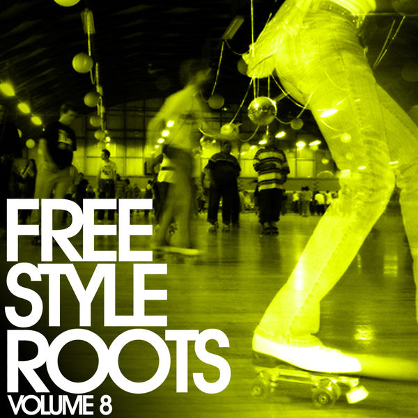 Various Interprets - Freestyle Roots Vol. 8