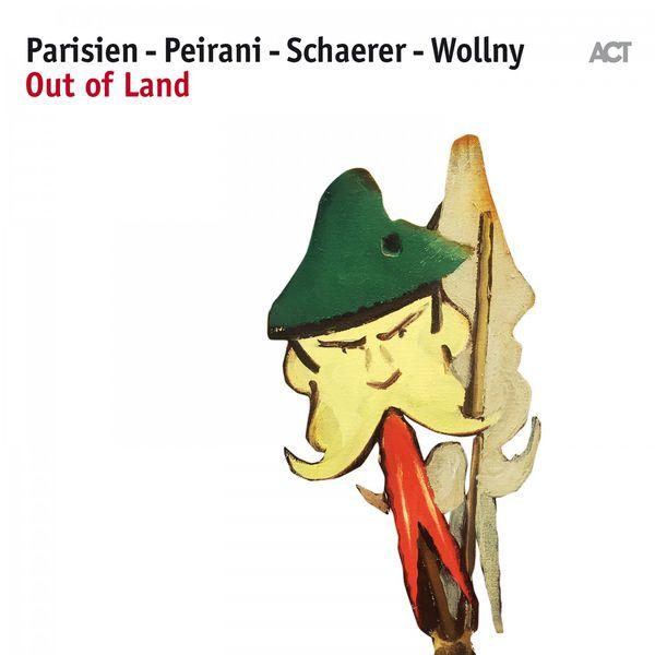 Emile Parisien Quartet - Out Of Land (Live)