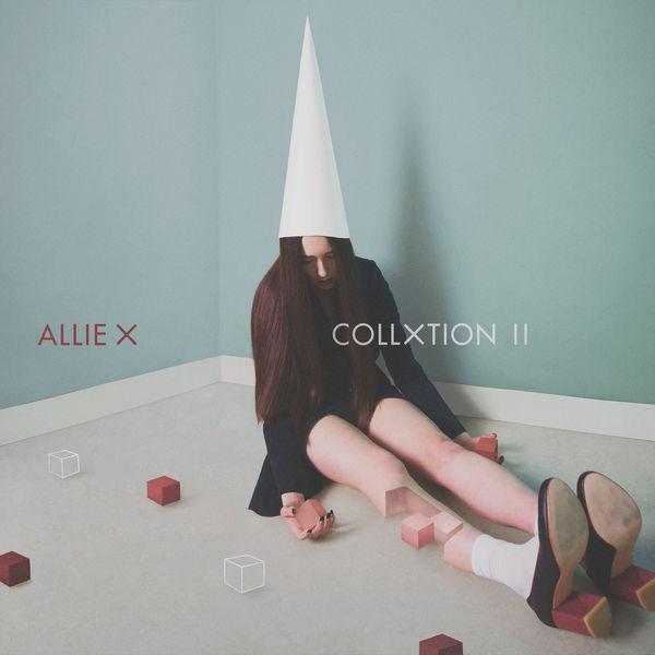 Allie X - CollXtion II