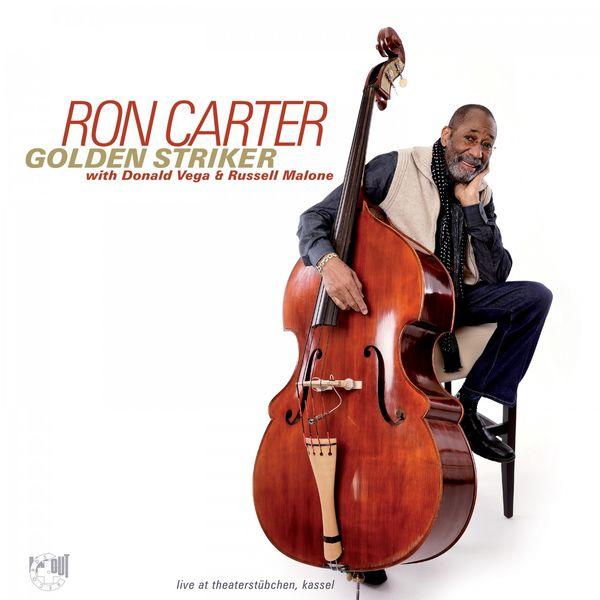 Ron Carter - Golden Striker (Live at Theaterstübchen Kassel)