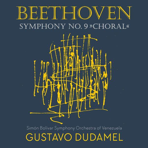 Gustavo Dudamel - Beethoven 9 - Dudamel