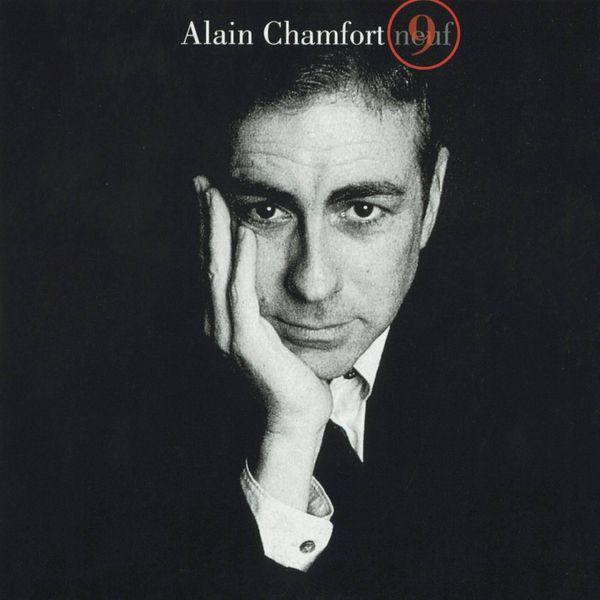 Alain Chamfort|Neuf