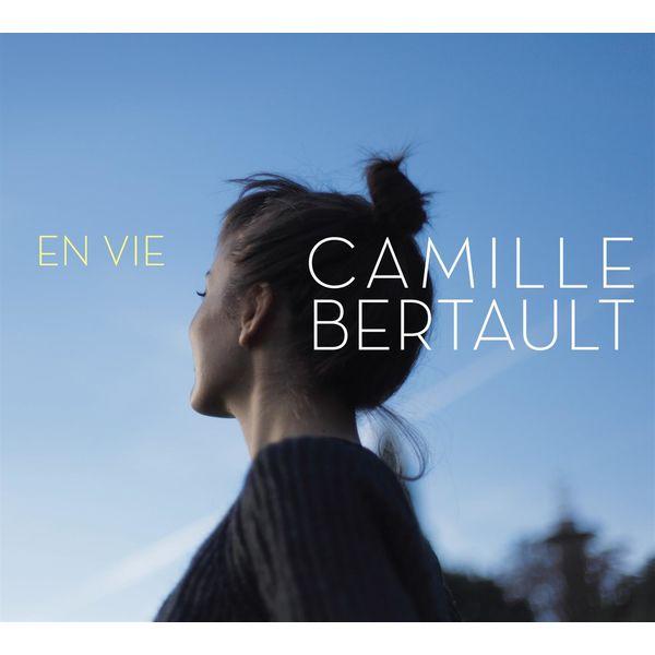 Camille Bertault - En Vie