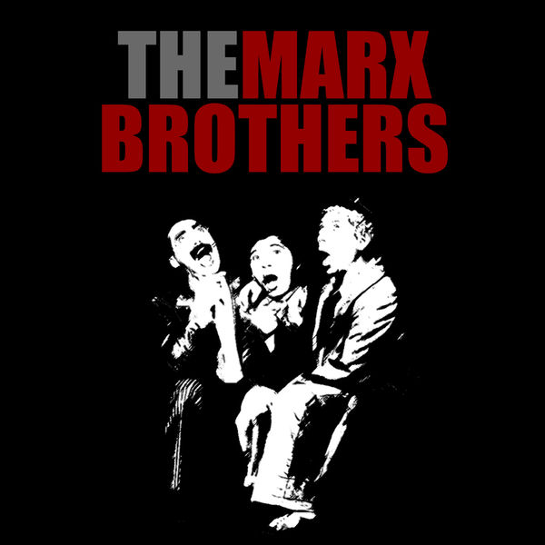 The Marx Brothers - Ciné-Stars: The Marx Brothers