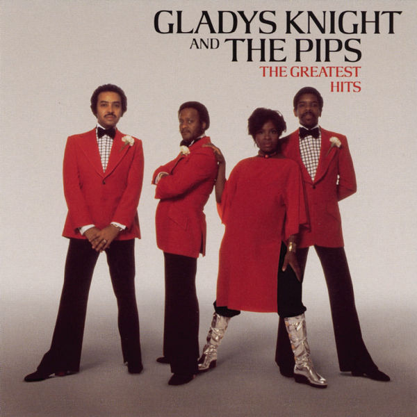 Ultimate collection: gladys knight & the pips by gladys knight.