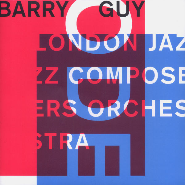 Barry Guy & London Jazz Composers Orchestra - Ode