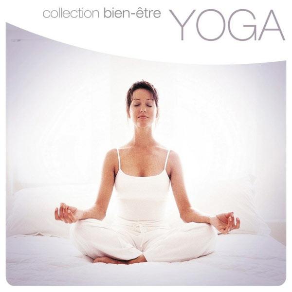 Collection Bien être - Yoga
