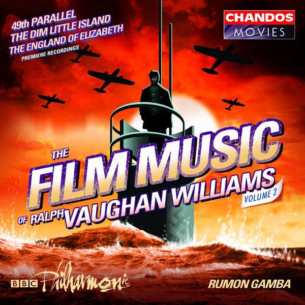 Rumon Gamba - Musique de films (volume 2)